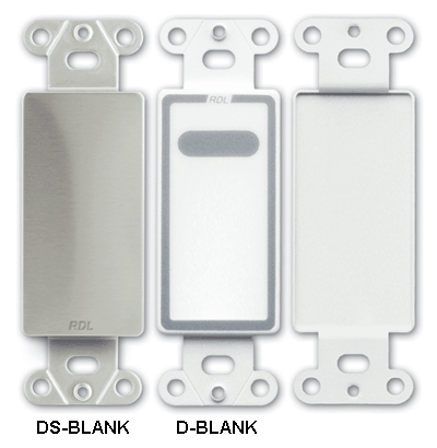 d-blank