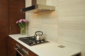 Kitchen Countertop Electrical Boxes