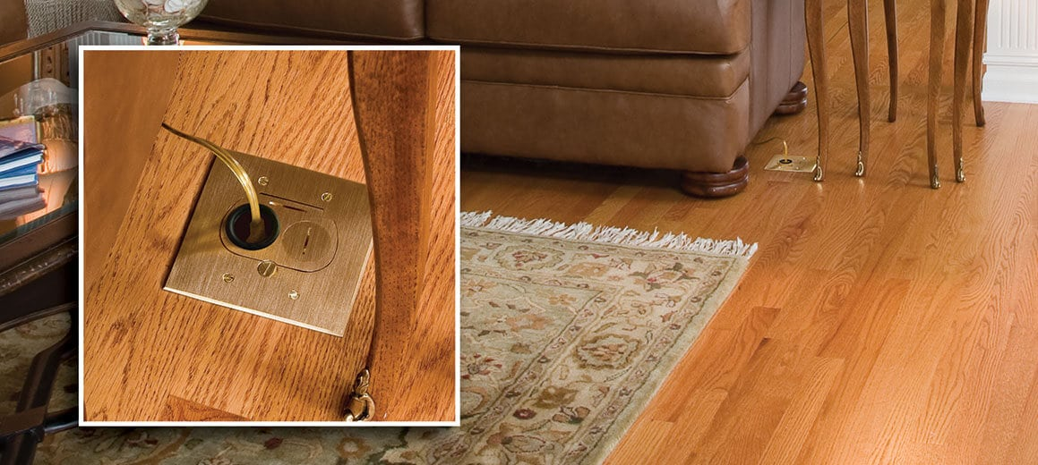 Hardwood floor outlet electrical socket covers uk for Wood floor outlet