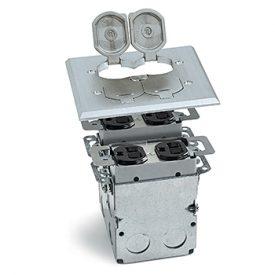 Lew Electric SWB-4-LR-A