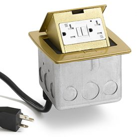 Lew Electric PUFP-CT-B-WC