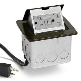 Lew Electric PUFP-CT-DB-WC