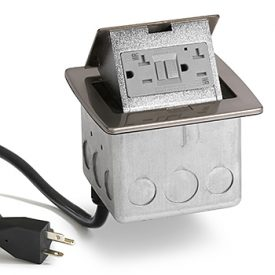 Lew Electric PUFP-CT-NS-WC