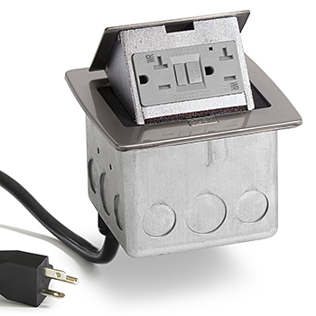 Lew Electric PUFP-CT-SS-WC