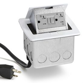 Lew Electric PUFP-CT-OW-WC